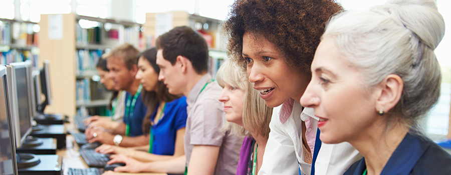 Miami Beach Adult & Community Education Center offers general education and  career preparation programs for adults. Local high school students who are  ...